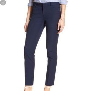 Banana Republic Sloan Fit Pants. Size 6.